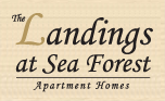 The Landings at Sea Forest